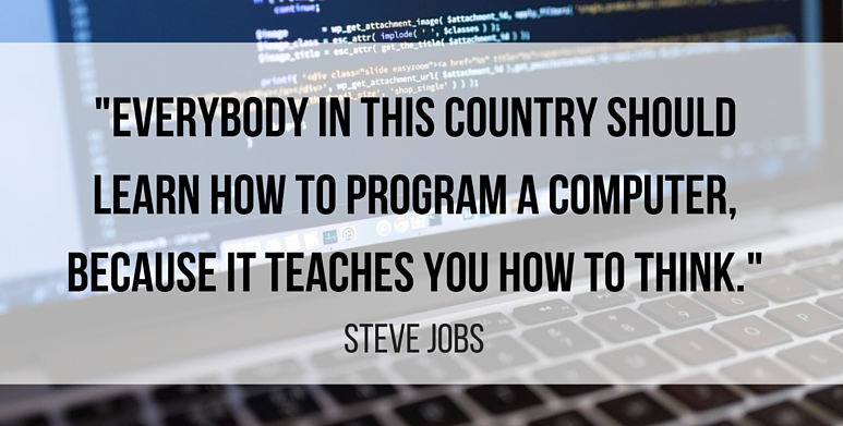 The Programmer Mindset featured image