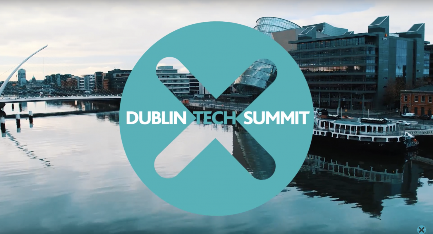 Dublin Tech Summit 2018 #DTS18 featured image