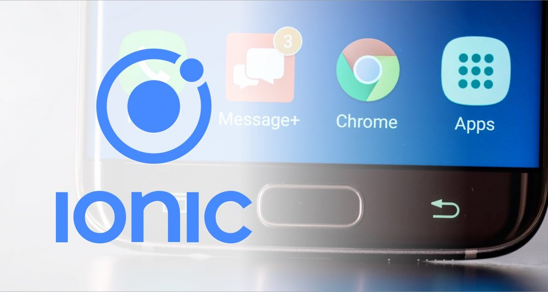 Ionic & The Android Back Button