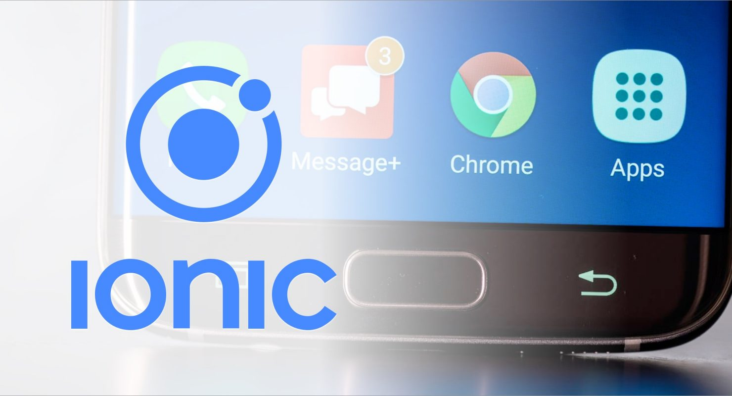 Ionic & The Android Back Button featured image