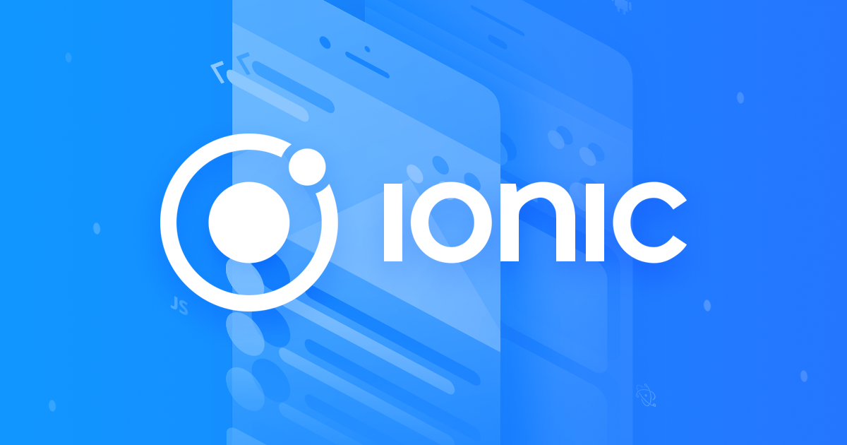Trusted partner for Ionic Mobile App Development in Northern Ireland and the Republic of Ireland featured image