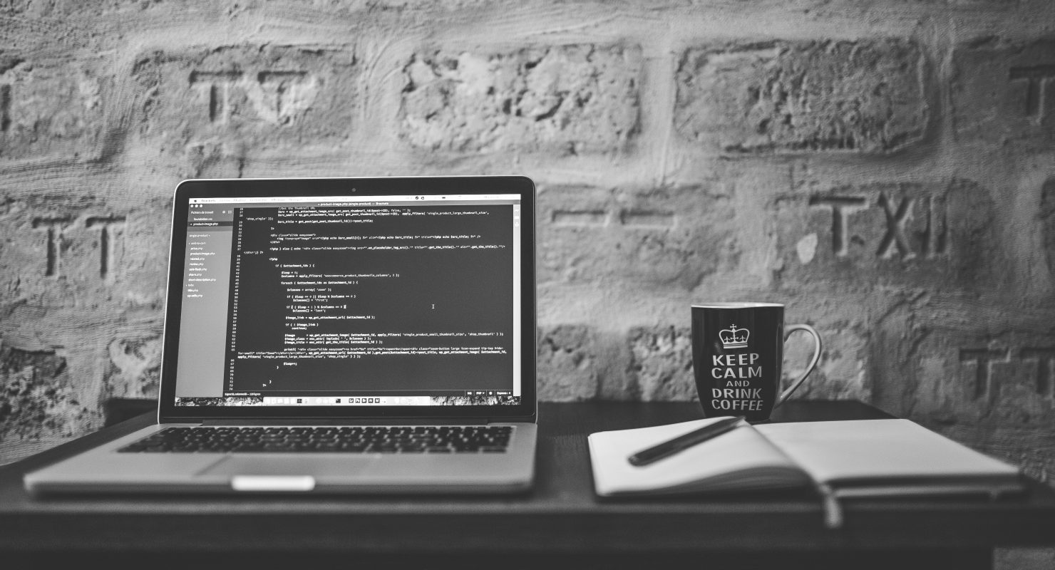 Getting Started with Classes in PHP - Bespoke Software - Scaffold featured image