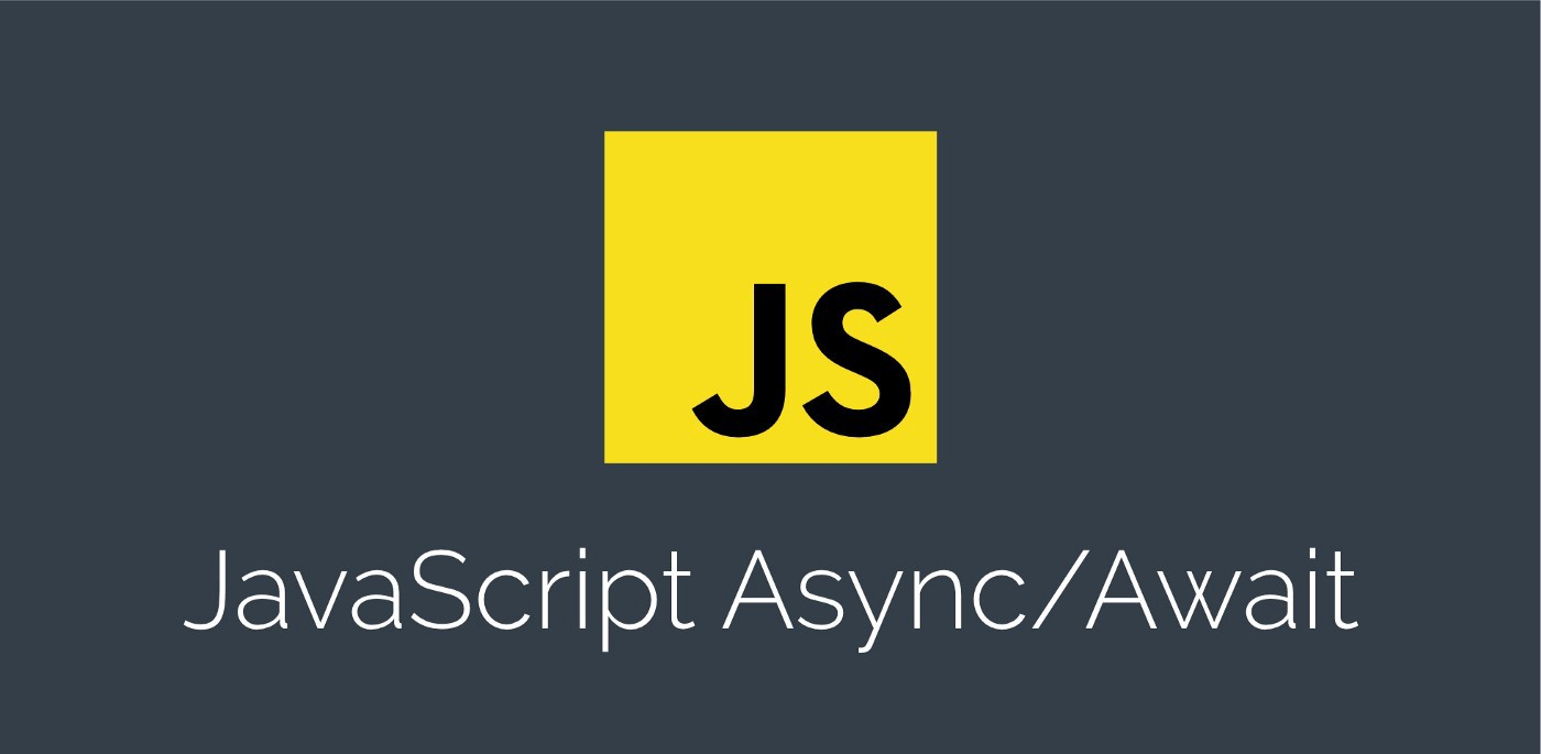 Async/Await featured image