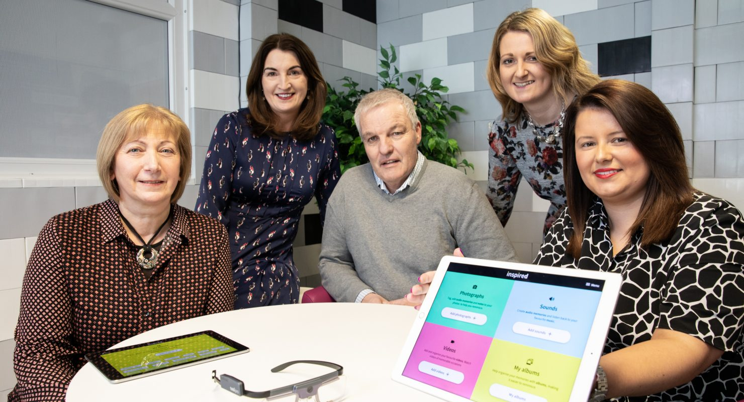 Scaffold Digital  to change the lives of people living with dementia with new memory supporting app featured image